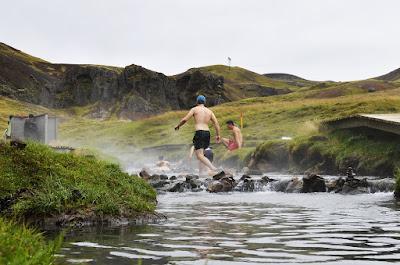 Tourisme responsable en Islande