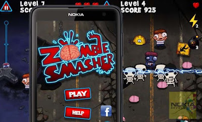 Zombie smasher full edition