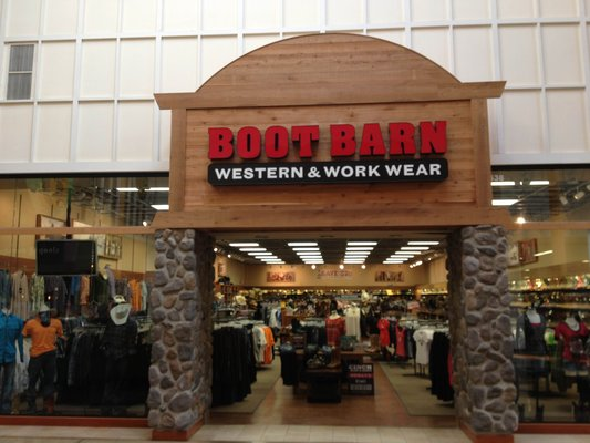 Nov 30,  · NO tent sale here. One measly 8x8 pop up. Small rack of jackets. Some summer shorts and tee shirts.. really? VERY disappointed. Photo of Boot Barn - Western Super Store - Las Vegas, NV, United States. Photo of Boot Barn - Western Super Store - Las Vegas, NV, United States/5(14).