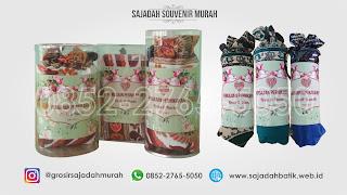 Sajadah Untuk travelling, Sajadah Souvenir Umroh, 0852-2765-5050