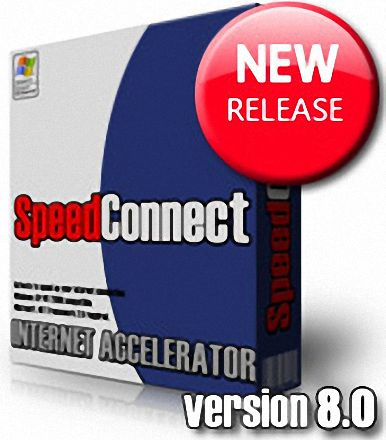 Speedconnect internet accelerator v.8.0