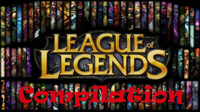 Best Plays League of Legends