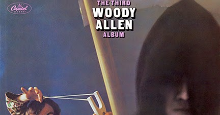 Fuji Puzzle Box: Woody Allen: The Third Woody Allen Album