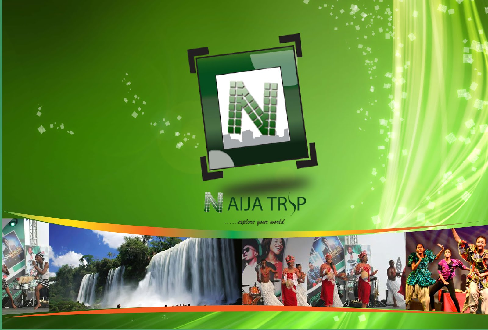 Welcome to the Official Naija Trip Blog