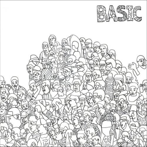 DJ Wreckx – BASIC, Vol. 2
