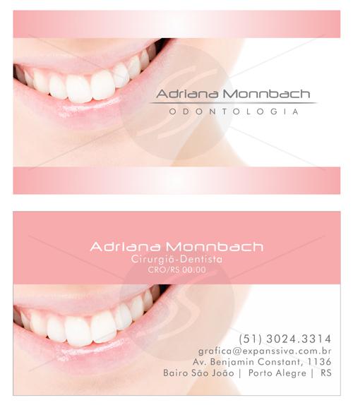 cartoes visita odontologia%2B%252811%2529 - Cartões de Visita Criativos para Dentistas