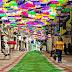 Agitagueda Art Festival di Portugal