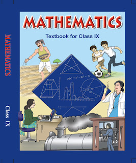 NCERT Solutions Class 9 Maths