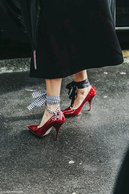 shoes, fall 2016, jesienne tendencje, buty, fall winter, details, fashion show details, trendy, shoes trends, buty na jesien, modne