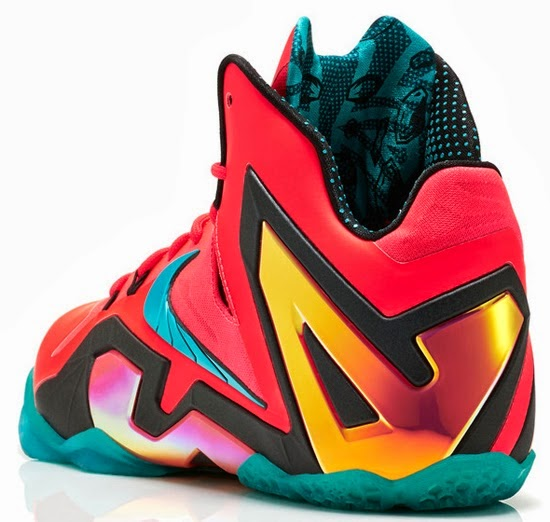 competitive price 52568 df3eb ajordanxi Your  1 Source For Sneaker Release Dates  Nike LeBron 11 ...