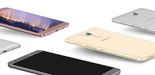 Infinix Note 3 X601 Android Phone