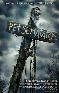 Download Pet Sematary (2019) Bluray 720p
