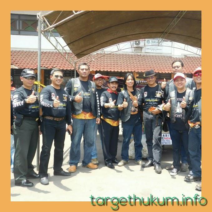 Bupati Pati Bersama Forkompinda Menghadiri Jamnas Maci ke-24 di Stadion Joyokusumo Pati