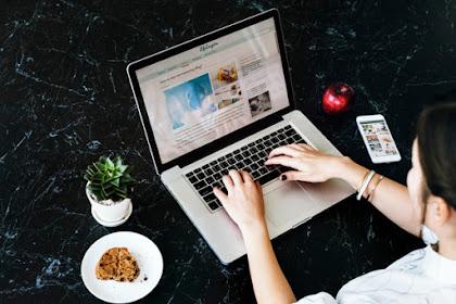 5 Situs Terbaik Untuk Belajar Ngeblog Tahun 2019