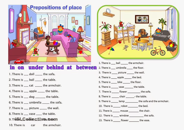Worksheet Preposition Worksheet Grass Fedjp