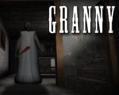 Granny 1.7 Null Zerep Mod Menu Son Sürüm Hileli Apk İndir YENİ
