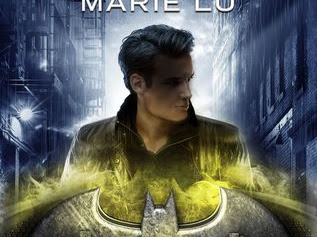 "Book Review ""Batman: Nightwalker"" by Marie Lu"