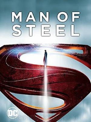 Sinopsis film Man of Steel (2013)