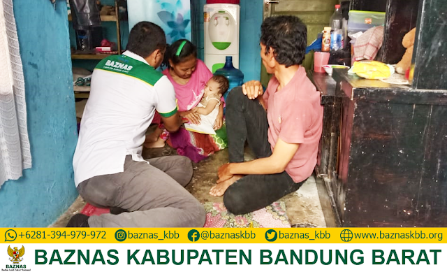 Galeri Foto Kegiatan BAZNAS Kab. Bandung Barat