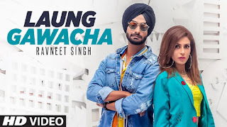 Laung Gawacha Lyrics | Ranveet Singh | Vee