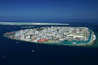 Lima Pulau Kecil Dengan Jumlah Penduduk Terpadat di Dunia