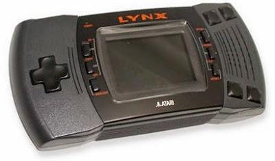 Roms No-Intro, Redump, TOSEC, TruRip     : Atari - Lynx - No-Intro