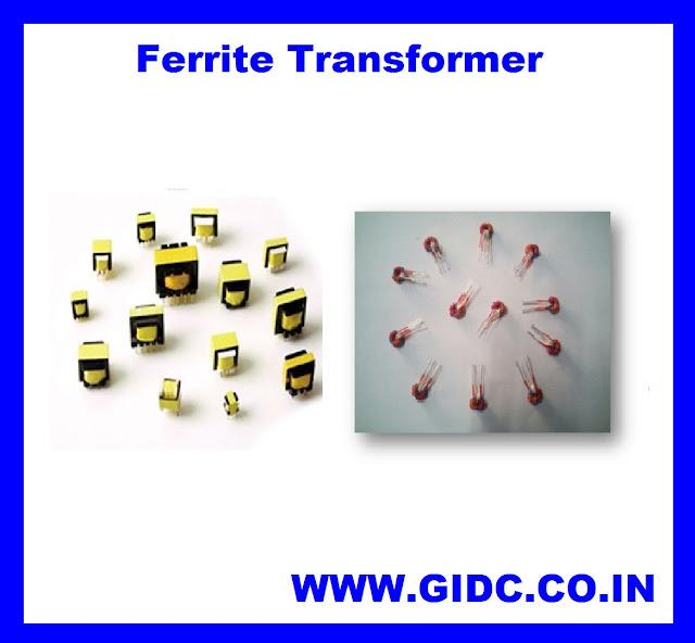 Ferrite Transformer SAI ENGIPLAST - 9327513064