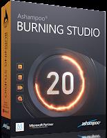 Cara burning ISO