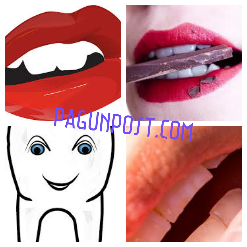 Berbagai Cara Memutihkan Gigi Secara Alami Dan Praktis Pagunpost Com