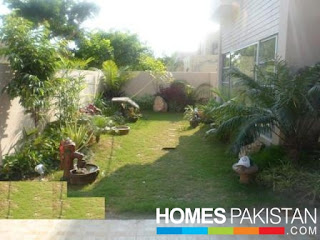 home gardening in pakistan