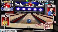 Giocare a Bowling, Freccette e Biliardo su Android e iPhone