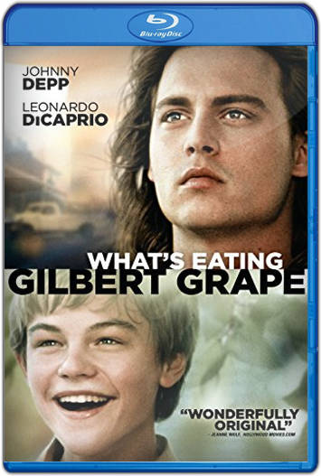 ¿A quién ama Gilbert Grape? (1993) HD 1080p Latino
