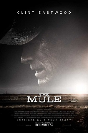 Download The Mule (2018) 950MB Full English Movie Download 720p Bluray With Hindi Subs Free Watch Online Full Movie Download Worldfree4u 9xmovies