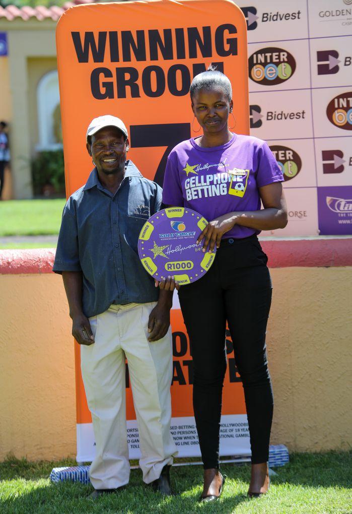 20200115 - Race 3 - Nkosikhona Jack - IMPERIAL RAGE