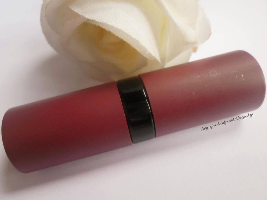 Golden Rose Velvet Matte Lipstick-Νο17