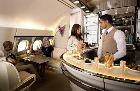 Emirates Skywards Members Earn 4x the Miles this March