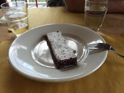Chocolate cak