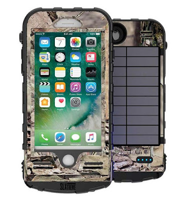 SLXtreme Waterproof iPhone 7 Case