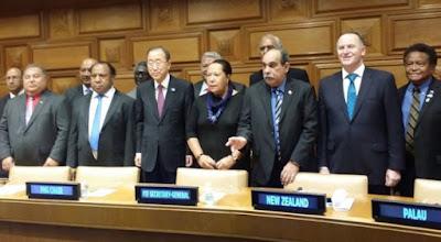 Sekjend PIF: Hak Penentuan Nasib Sendiri Harus Didukung Mayoritas Rakyat