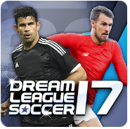 Download gratis game android dream league soccer 2017 versi mod terbaru di gagal download