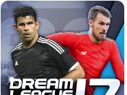 Dream League Soccer 2017 v.4.01 Mod APK (Unlimited Money)