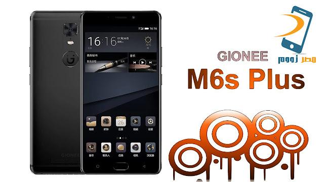 سعر ومواصفات الهاتف Gionee M6s Plus بالصور