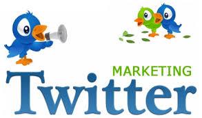 Cara Memaksimalkan Marketing Bisnis Melalui Twitter