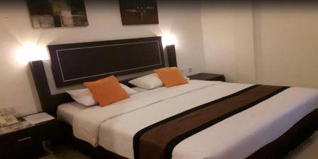 Hotel Grand Global