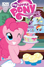 My Little Pony Friendship is Magic #28 Comic Cover Retailer Incentive Variant