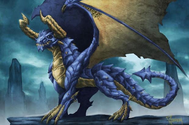 Dragon Wallpaper Dragons - 2 Travel