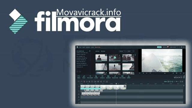 crack for wondershare filmora 8.7.5