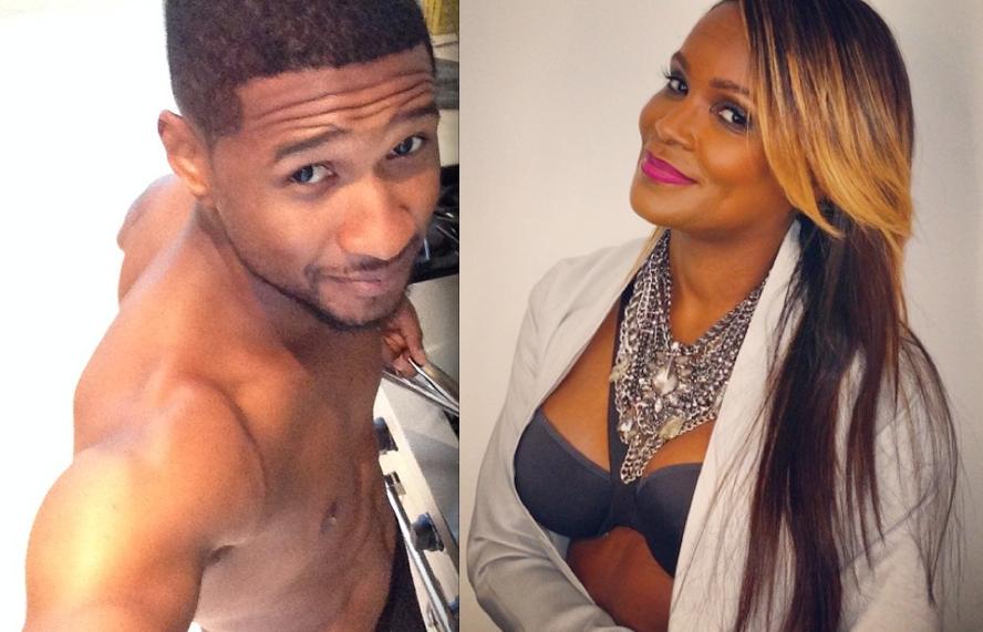 Usher sex tape online in Brisbane