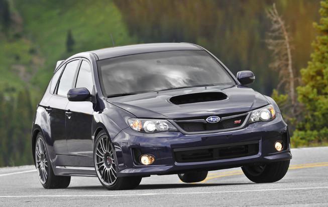 subaru impreza wrx sti hatchback 2011 specs price and defects know all cars. Black Bedroom Furniture Sets. Home Design Ideas