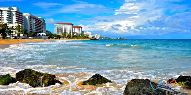 san juan puerto rico vacation packages, Flight and Hotel Deals